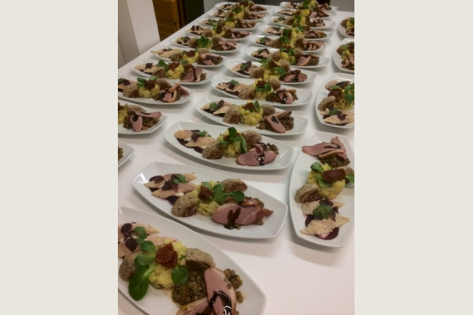 Linum Events & Catering