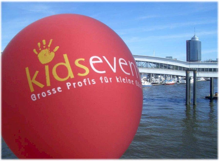 Kidsevent Kindereventagentur In Hamburg Und Munchen Gosse Profis
